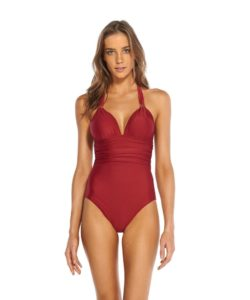 ViX Swimwear Divino Bikini Tube - One Piece