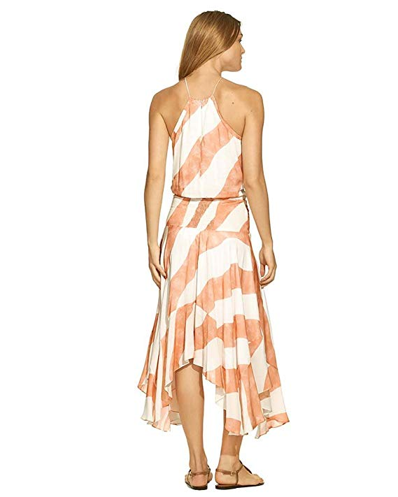 Balm Esther Long Dress for Beach by ViX Swimwear Brazilian Bikini