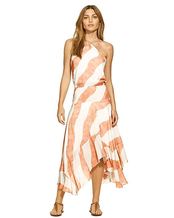 Balm Esther Long Dress for Beach by ViX Swimwear