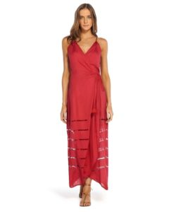 ViX Swimwear Sale: Divino Grazi Long Beach Wedding Guest Dress