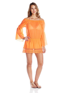 Beach Cover Up Dress Sofia by ViX Swimwear